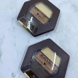 Burt's Bees - TWO Palettes - Natural Shadows